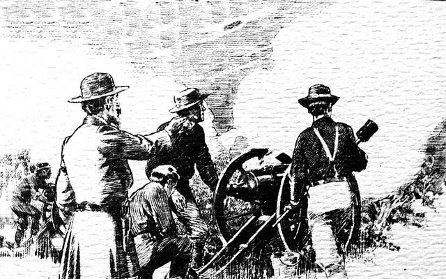 La guerra centroamericana contra los filibusteros – Bonifacio Miranda