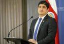 """Presidente de Costa Rica: """"La única ruta viable es liberar los presos políticos"""" en Nicaragua"""