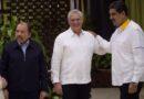 Opositora venezolana pide acciones contundentes contra Venezuela, Nicaragua y Cuba