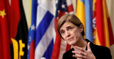 EEUU dará a El Salvador 115 millones de dólares para prevenir la migración