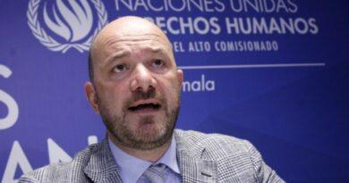 Nicaragua: no es así como funcionan las democracias