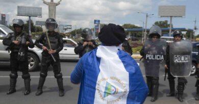 Reportan aumento de la violencia política en Nicaragua de cara a elecciones generales