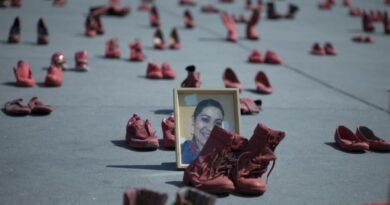 Senadores de EEUU introducen proyecto de ley para combatir violencia contra las mujeres en Centroamérica