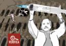 La pandemia del Covid-19 en Nicaragua y las noticias falsas del régimen