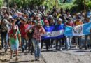 EEUU da ayuda adicional de 20 millones de dólares a México y Centroamérica
